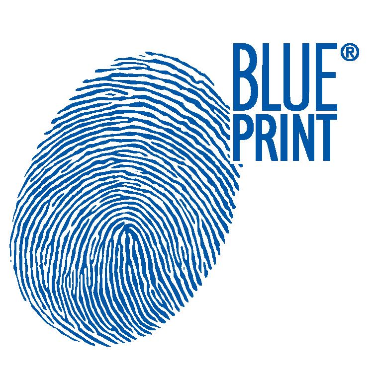 Blue Print-logo
