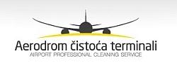 Aerodrom čistoća terminali d.o.o.