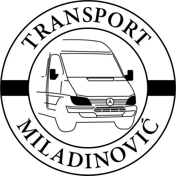 Transport Miladinović doo