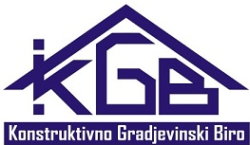 Konstruktivno Građevinski Biro d.o.o.