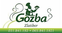 Gordana Marić Preduzetnik Ugostiteljska Radnja Gozba 2007 Zlatibor
