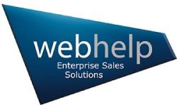 Webhelp Enterprise Sales Solution Czech Republic s.r.o