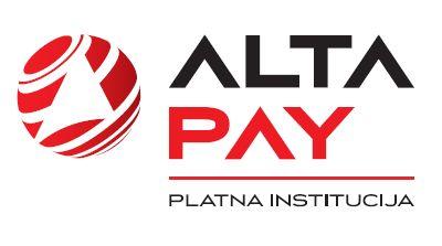 ALTA PAY GROUP DOO