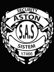 Aston sistem security d.o.o.