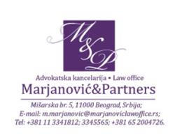 advokatska kancelarija Marjanović