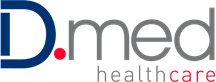 D.Med Shared Services doo