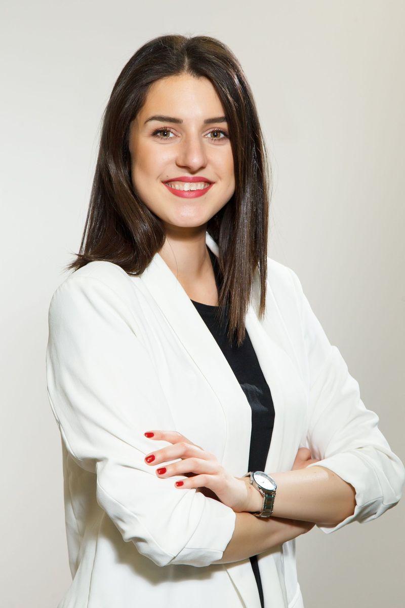 Tamara Prodanović-bg