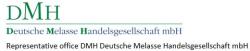 Predstavnistvo DMH Deutsche Melasse Handelsgesellschaft mbH Beograd