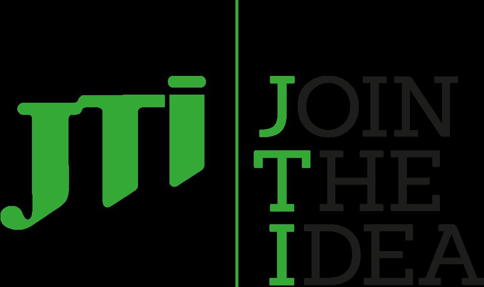 JT International a.d. Senta-logo
