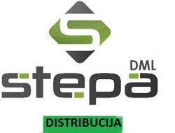 Stepa dml distribucija d.o.o.