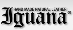 Iguana Hand Made