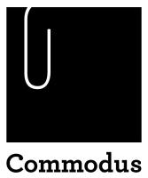 COMMODUS DOO