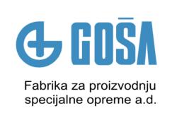 Goša F.S.O. a.d.