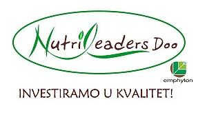 Nutrileaders D.O.O.