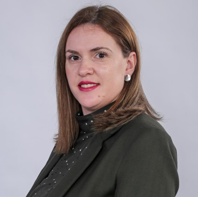 Ivana Vasiljević-bg
