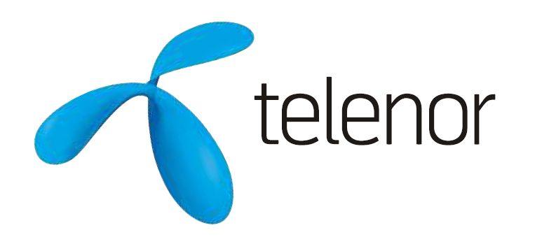 Telenor d.o.o.-logo
