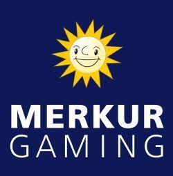 Merkur Gaming Slots