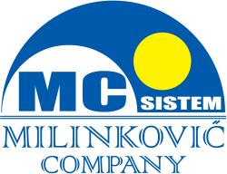 Milinković Company d.o.o.