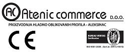 Atenic-commerce d.o.o.
