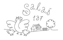 Salaš 137