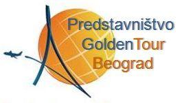 Predstavništvo Golden Tour Beograd - Nov