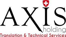 Axis Translation & Technical Services Sh.p.k