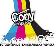 Copy shop Brdo pr Ivan Matić
