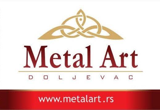 Metal Art doo