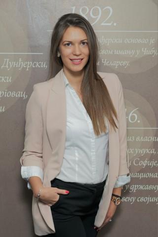 Katarina Kljajić-bg