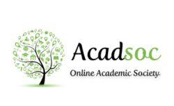 Shenzhen Acadsoc Information Co. Ltd.