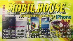 T.Z.R. Mobil House