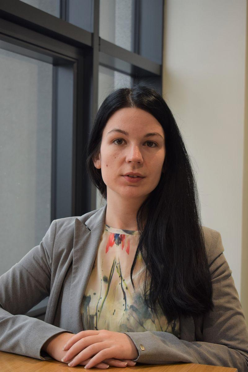 Lena Radosavljević-bg