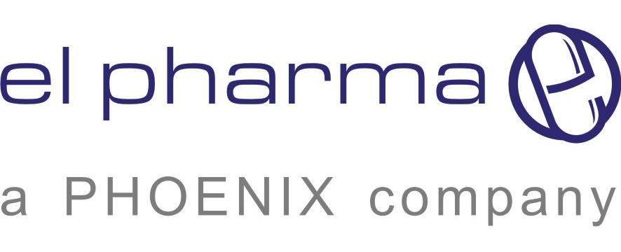 El Pharma-logo