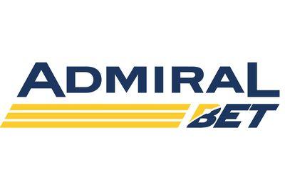 Admiral Bet-logo