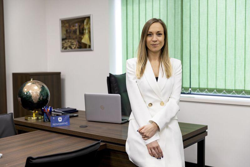 Ivana Aleksić-bg