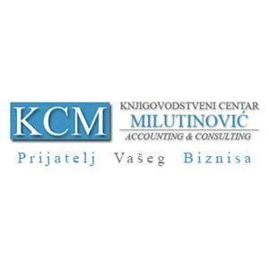 Knjigovodstveni centar Milutinović