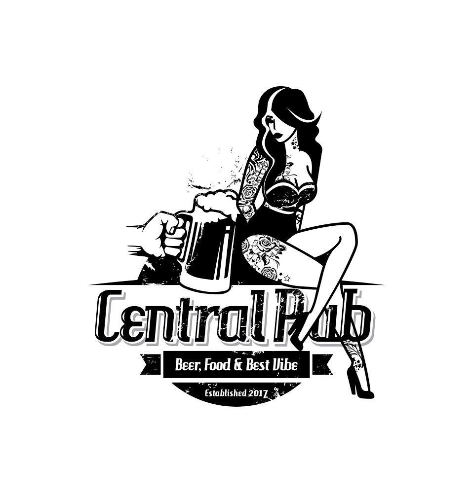 central beer pub doo
