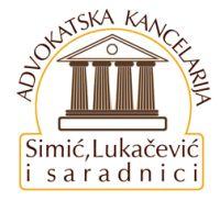 Advokatska kancelarija Simić, Lukačević i saradnici