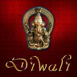 Diwali palace