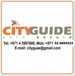 City Guide Auto Repair
