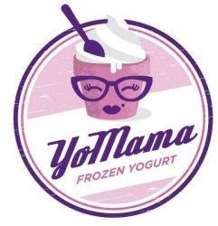 Yo mama frozen yogurt