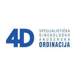 Specijalistička ginekološka ordinacija 4D+