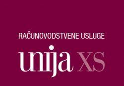 Računovodstvena kuča Unija XS d.o.o.