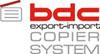 BDC export - import  d.o.o.