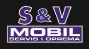Servis mobilnih telefona S&V mobil