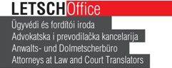 Advokat Erich Letsch