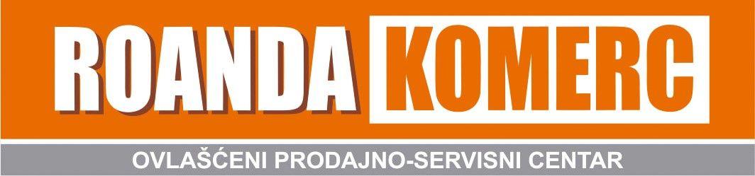 Roanda Komerc