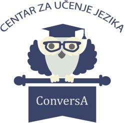 Centar za učenje jezika Conversa