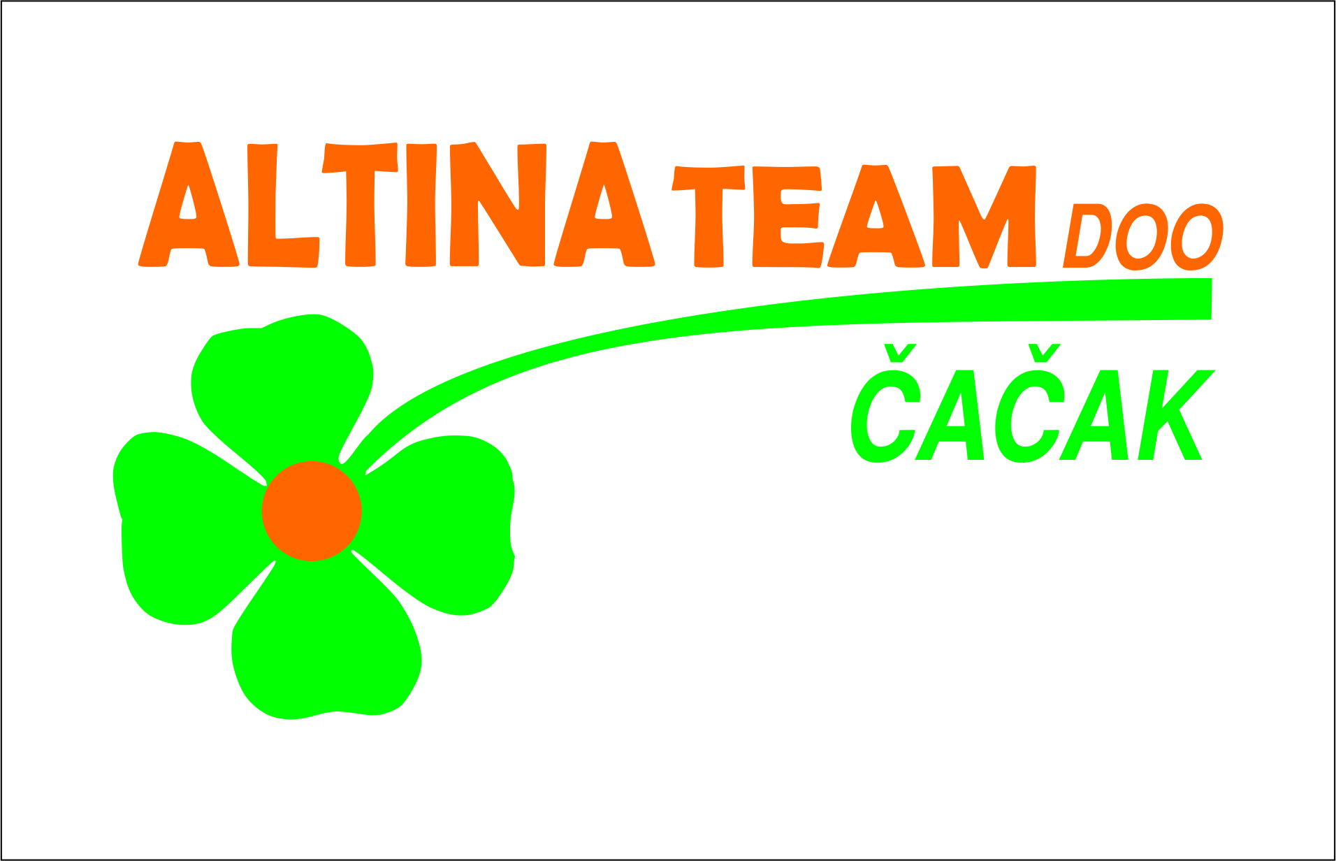 ALTINA TEAM DOO