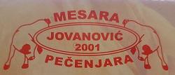 Mesara Jovanović